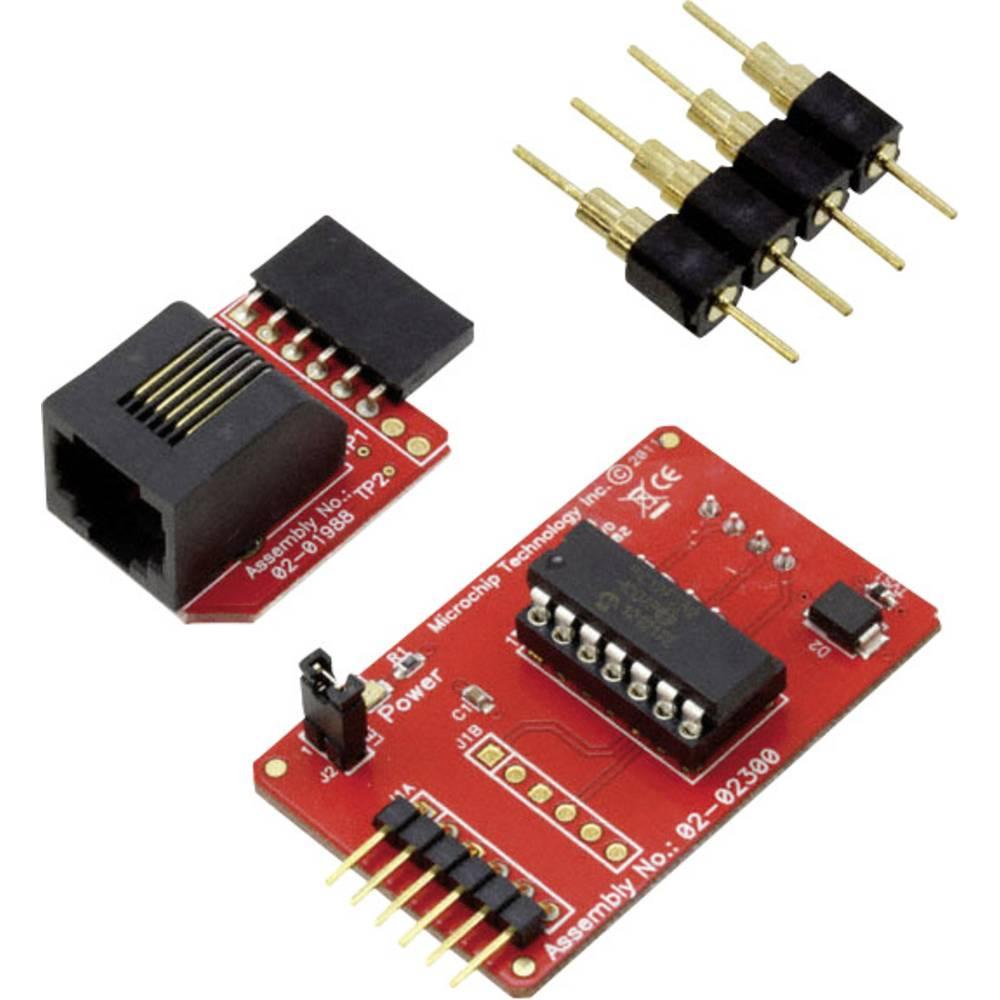 Razširitvena plošča Microchip Technology AC244049