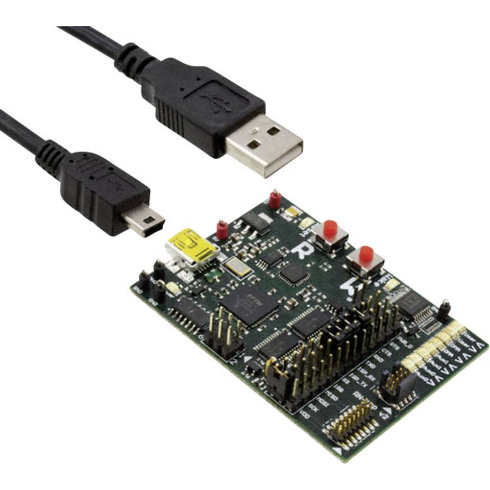 Razvojna plošča Microchip Technology RN-ISP
