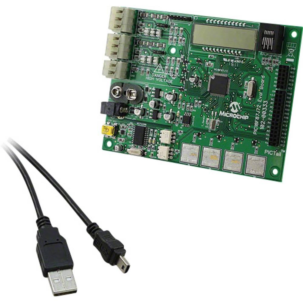 Razvojna plošča Microchip Technology ADM00333