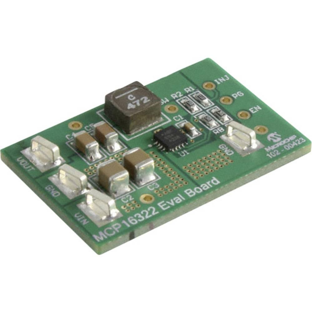 Razvojna plošča Microchip Technology ADM00423