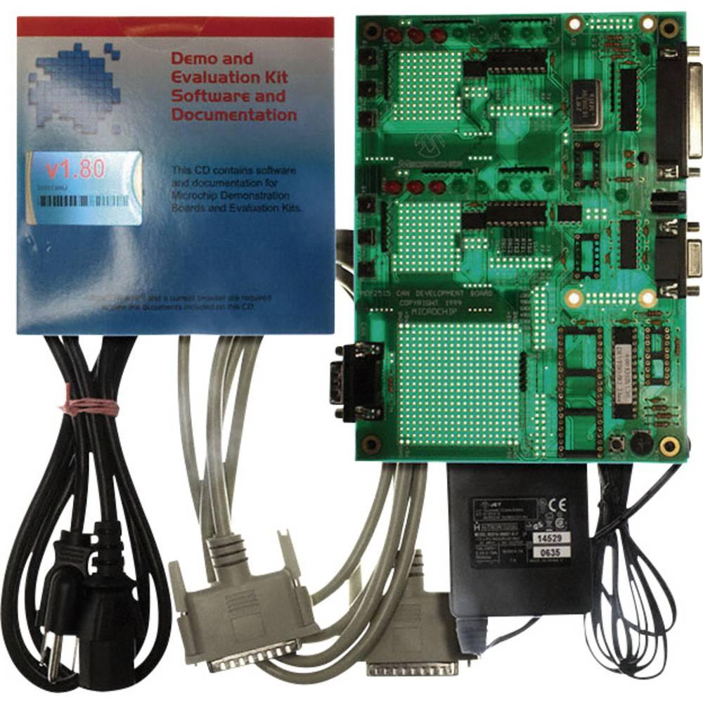 Razvojna plošča Microchip Technology DV251001