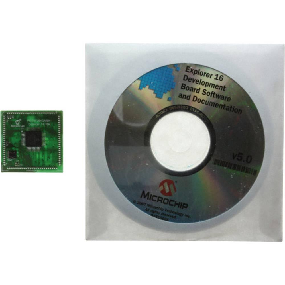 Razširitvena plošča Microchip Technology MA240013