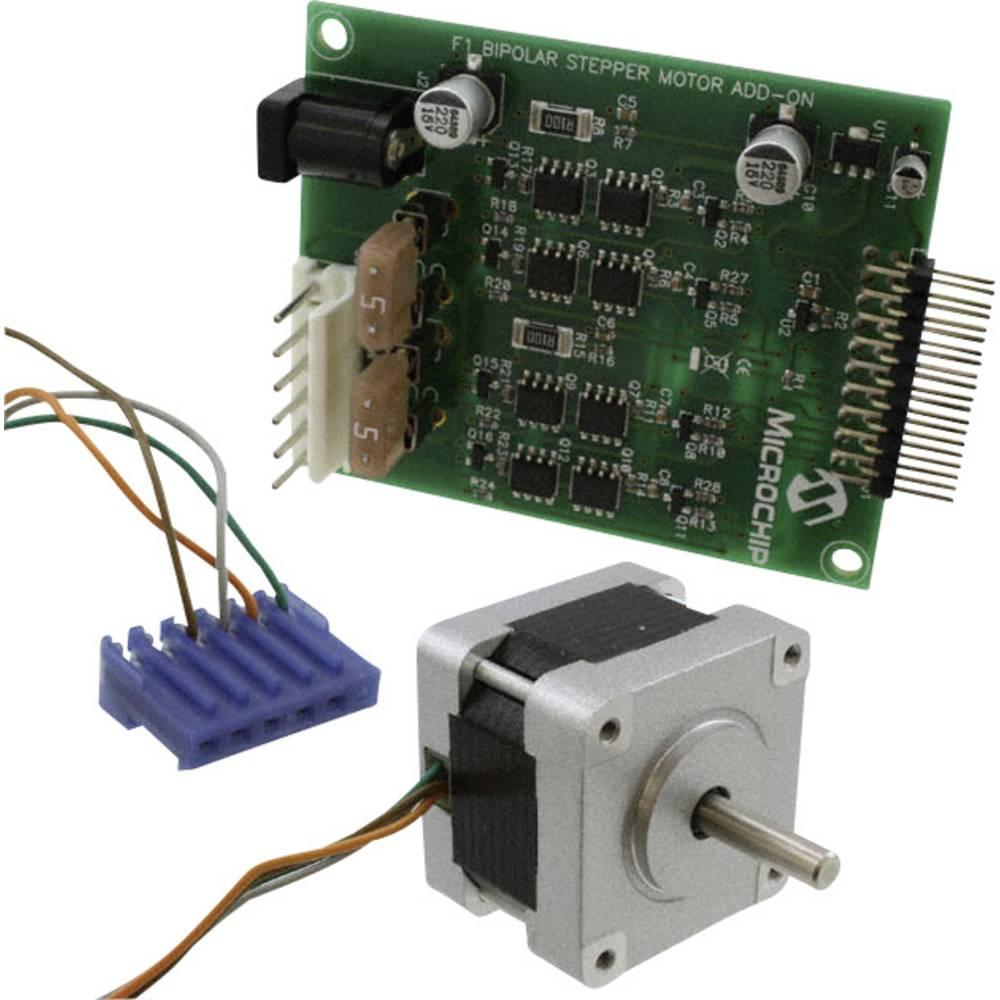 Razširitvena plošča Microchip Technology DM164130-7