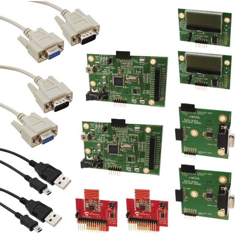 Začetni komplet Microchip Technology DM182015-2