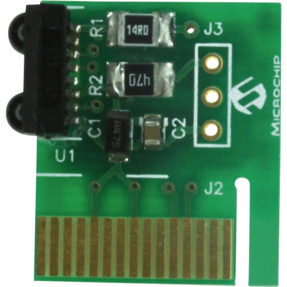 Razširitvena plošča Microchip Technology AC164124