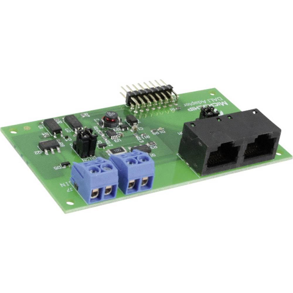 Razvojna plošča Microchip Technology AC160214-1