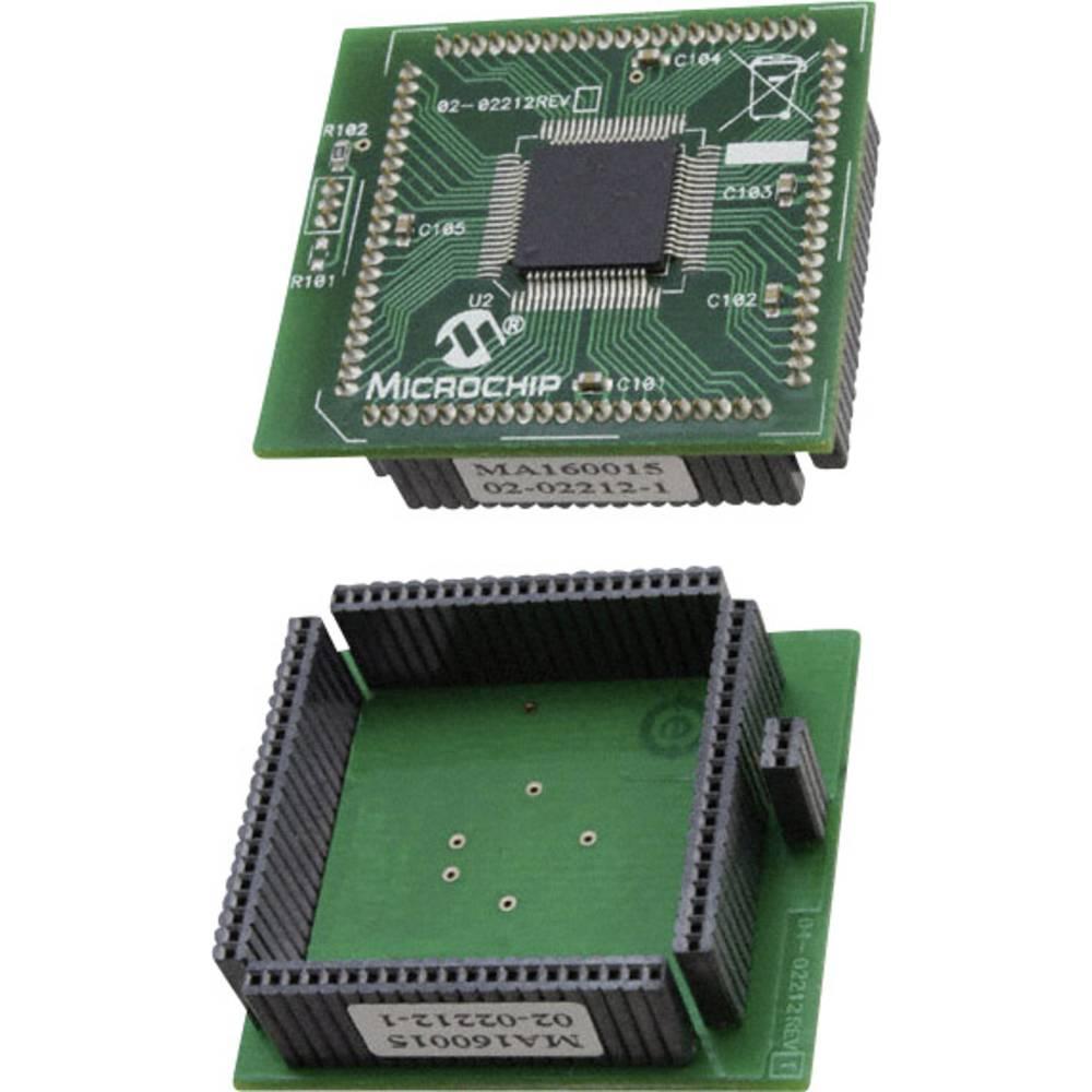 Razširitvena plošča Microchip Technology MA160015
