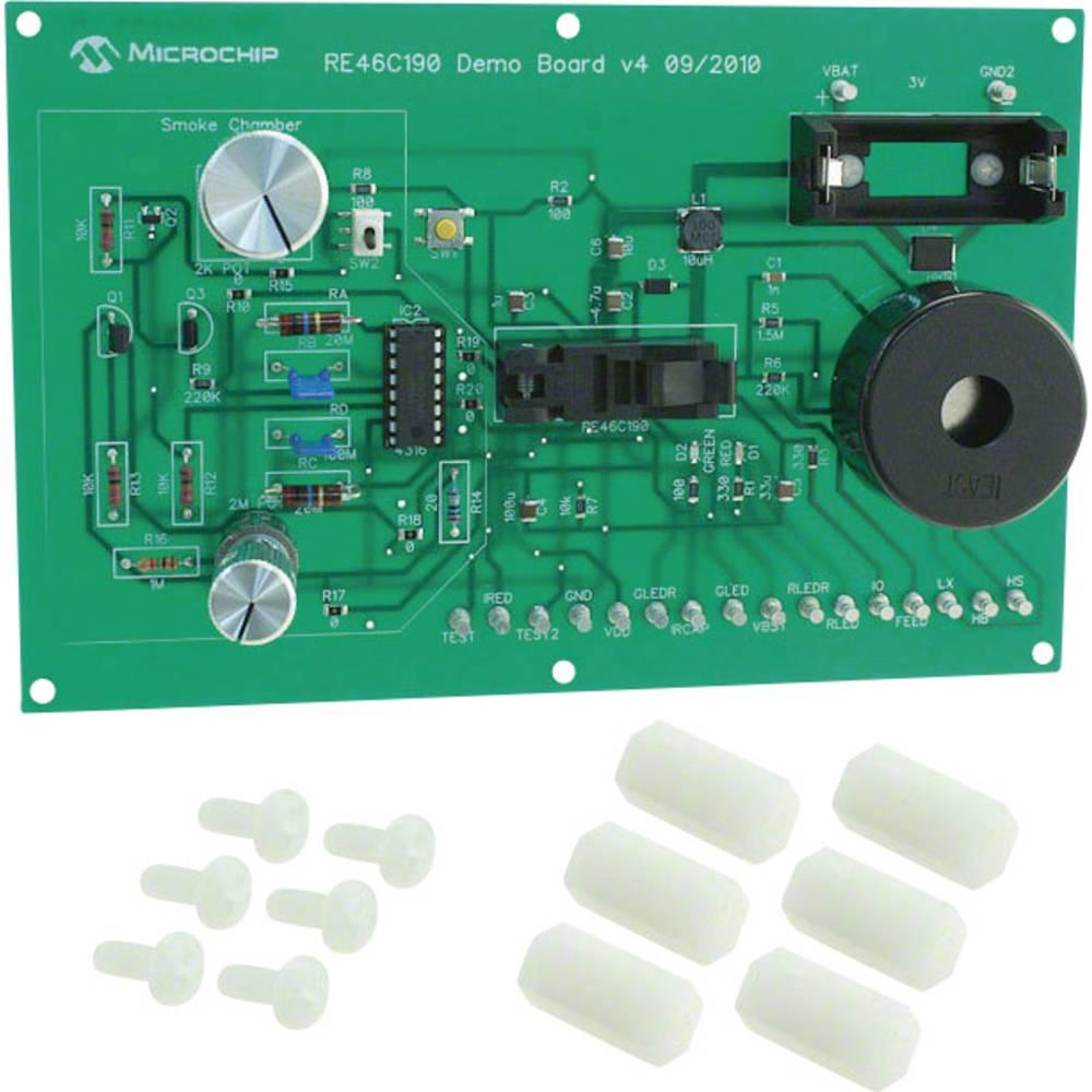 Razvojna plošča Microchip Technology ADM00344