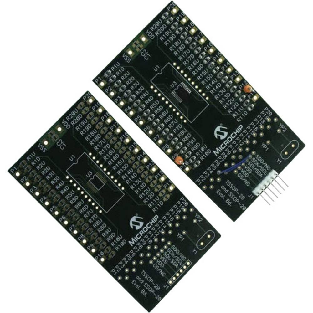 Razvojna plošča Microchip Technology MCP46XXEV