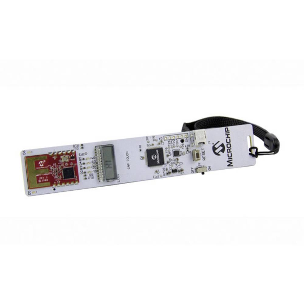 Razvojna plošča Microchip Technology DM183037
