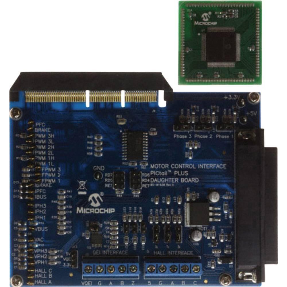 Razširitvena plošča Microchip Technology AC164128