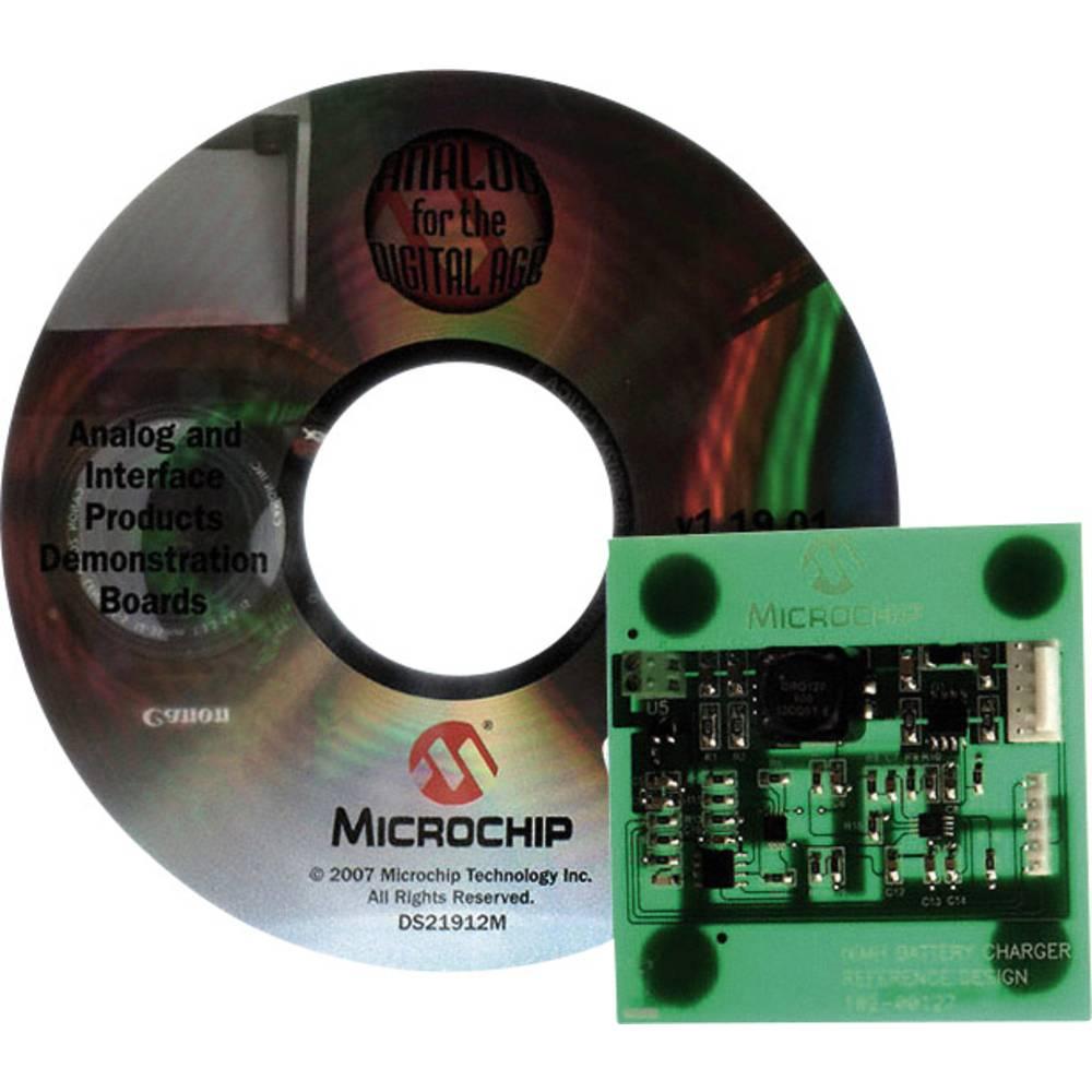 Razvojna plošča Microchip Technology MCP1630RD-NMC1