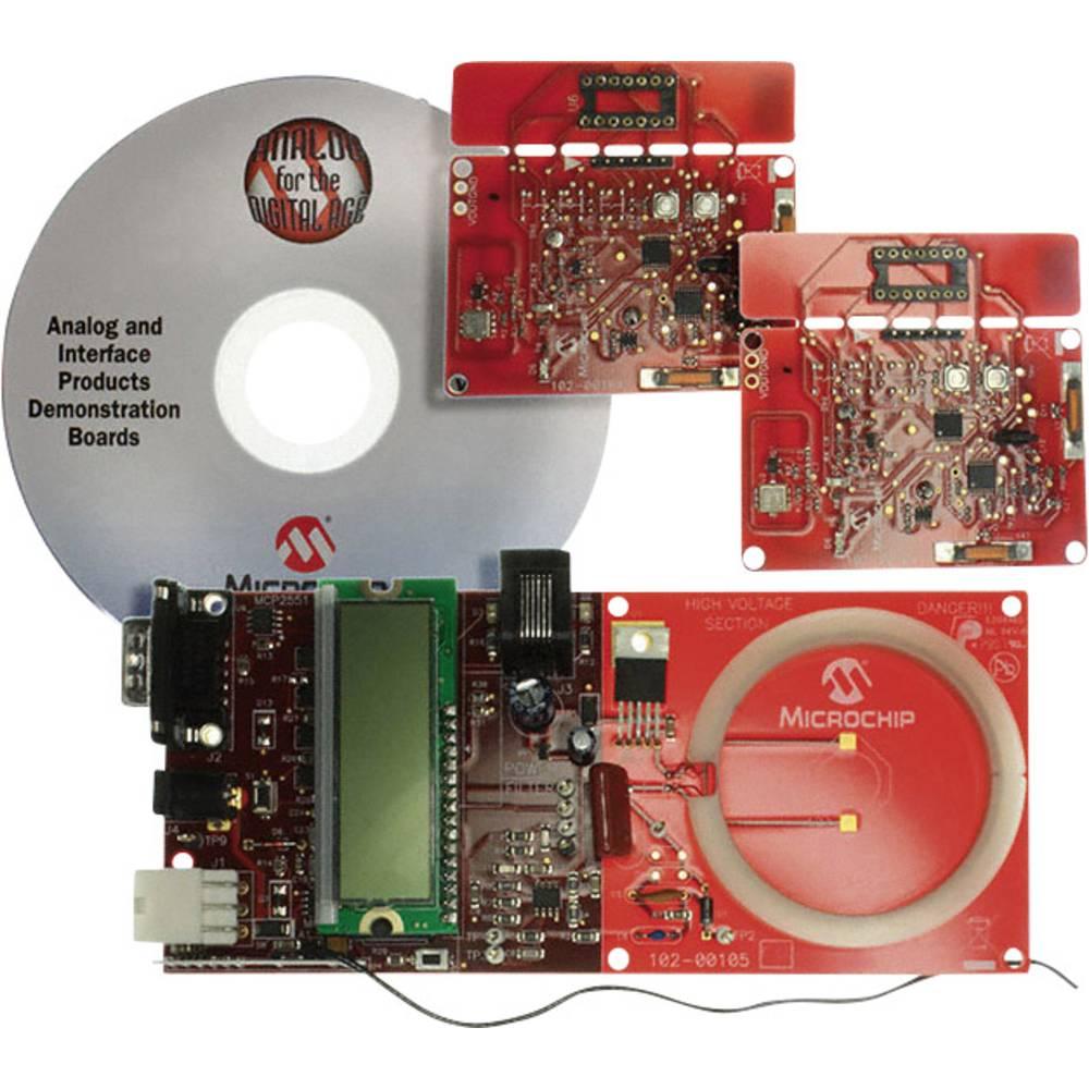 Razvojna plošča Microchip Technology MCP2030DM-TPR
