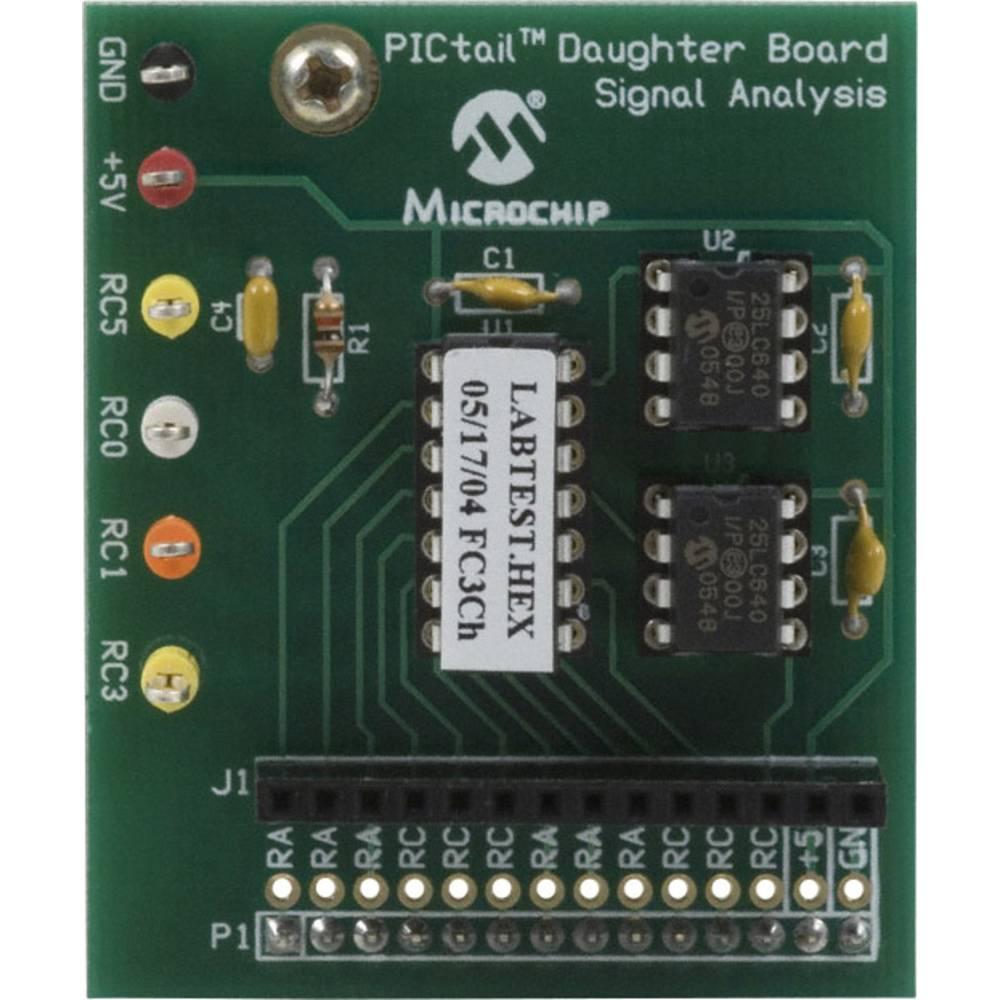 Razširitvena plošča Microchip Technology AC164120
