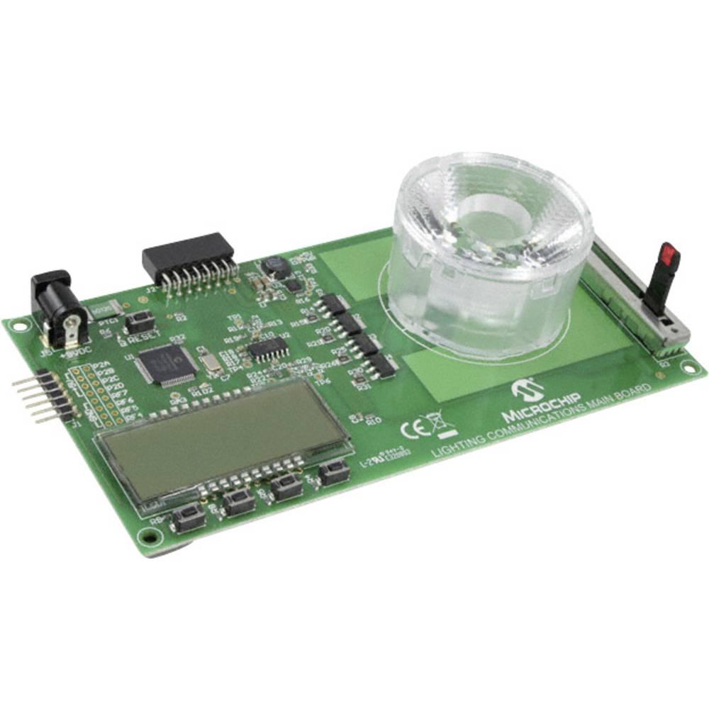 Razvojna plošča Microchip Technology DM160214
