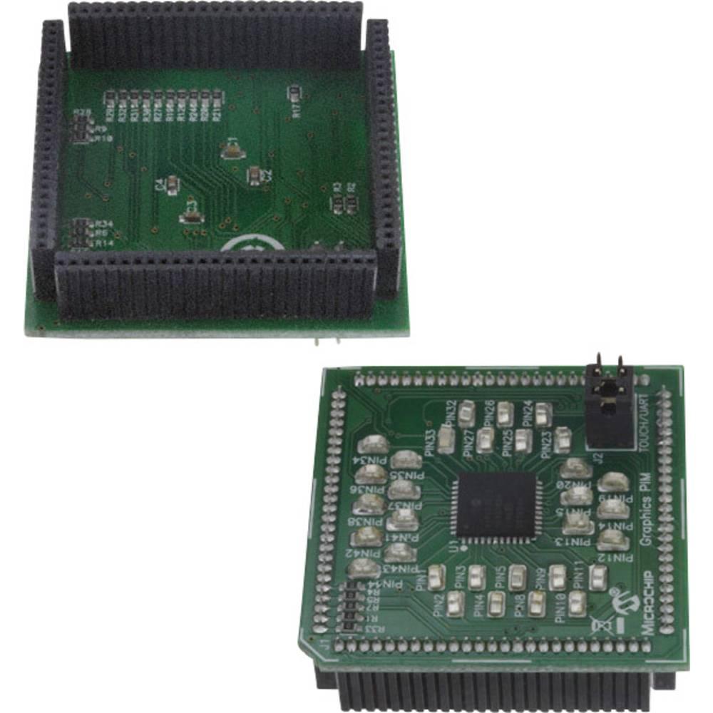 Razširitvena plošča Microchip Technology MA330019-2