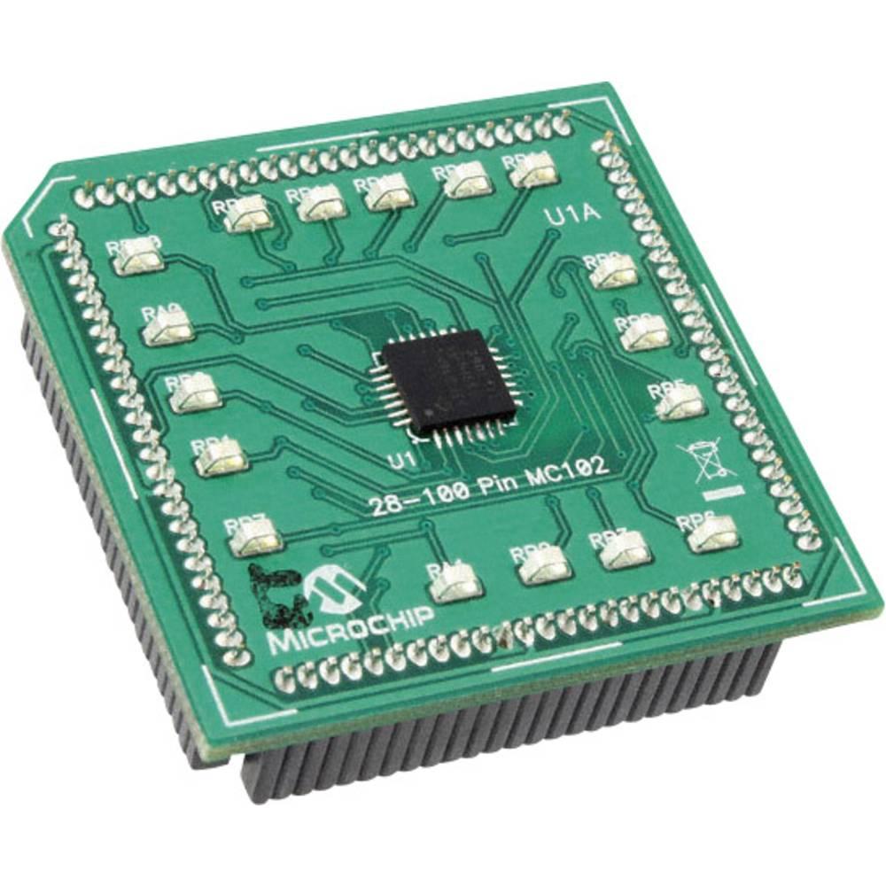 Razširitvena plošča Microchip Technology MA330026