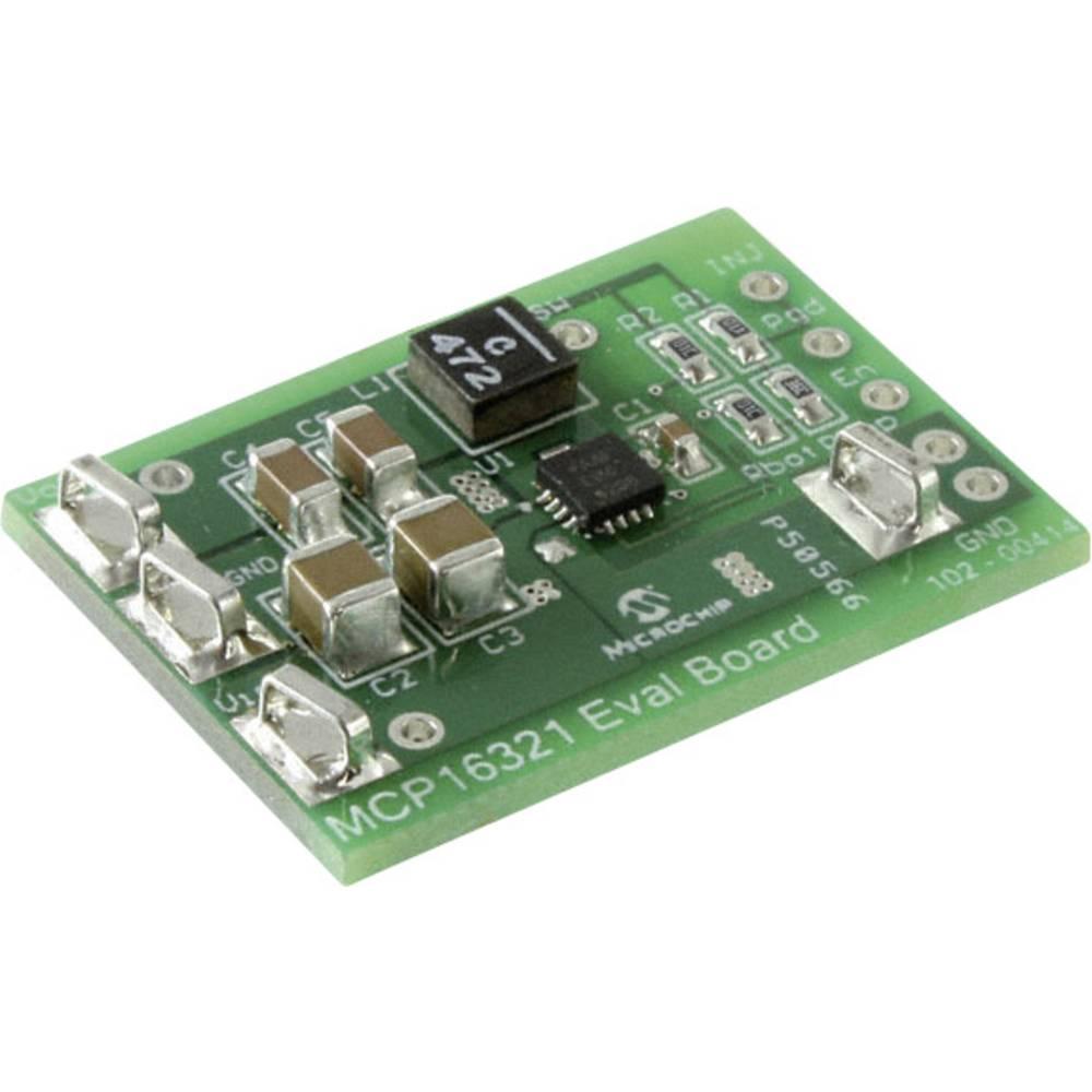 Razvojna plošča Microchip Technology ADM00414