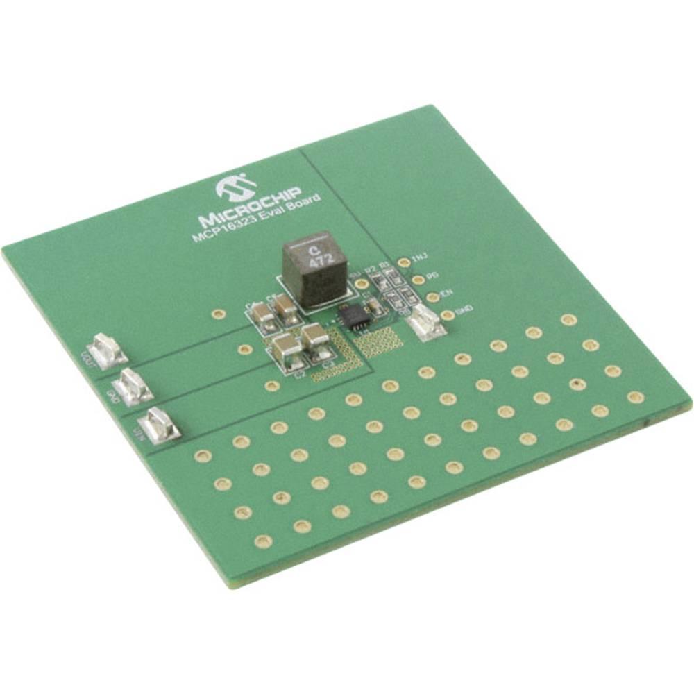 Razvojna plošča Microchip Technology ADM00427