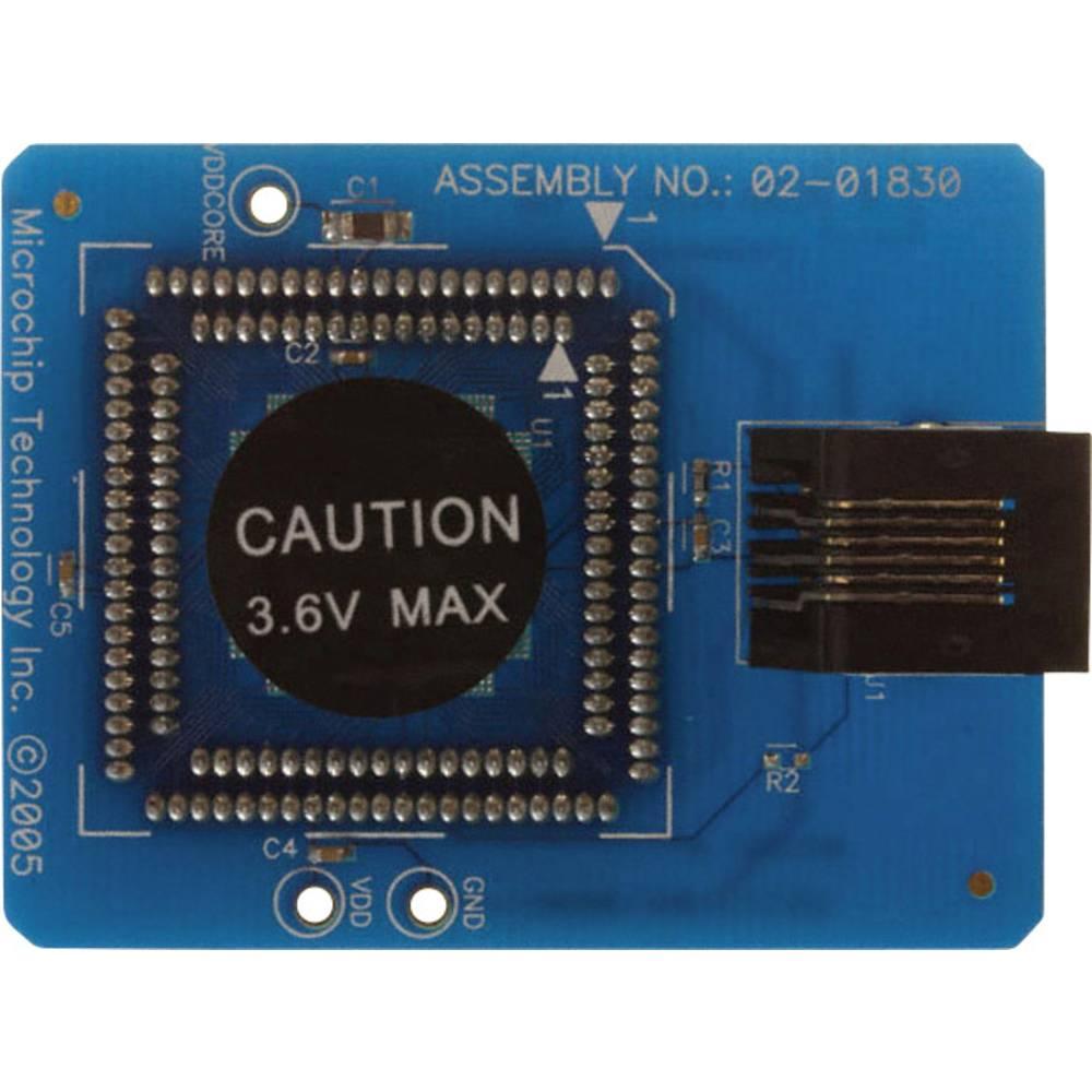 Razvojna plošča Microchip Technology AC162087