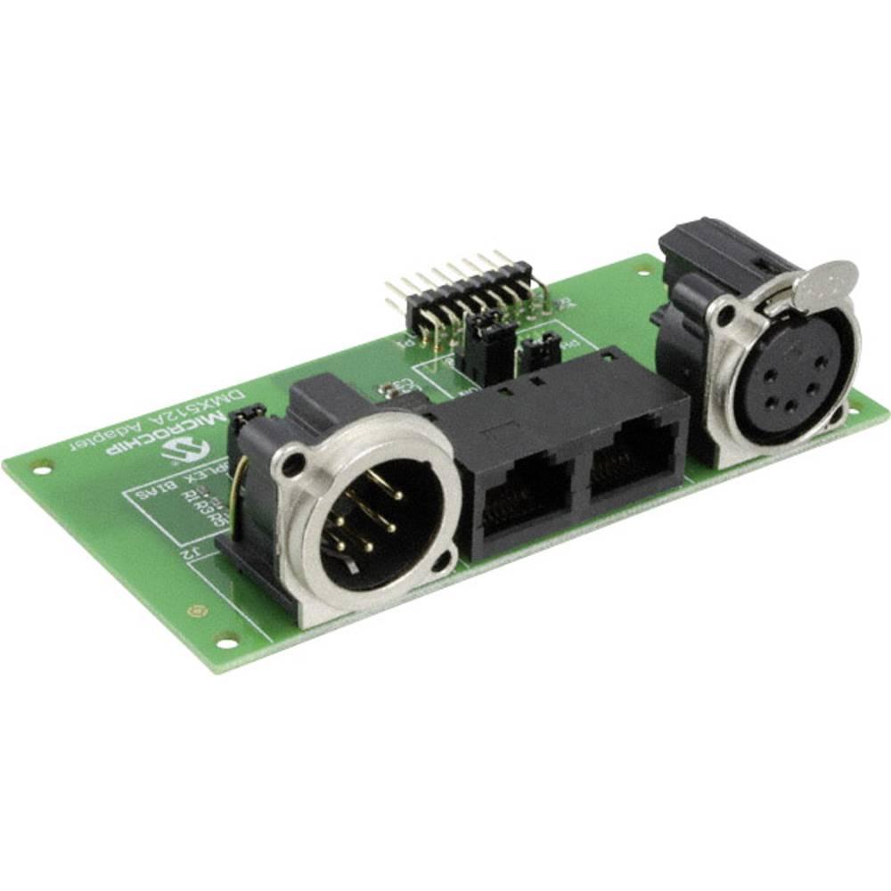 Razvojna plošča Microchip Technology AC160214-2