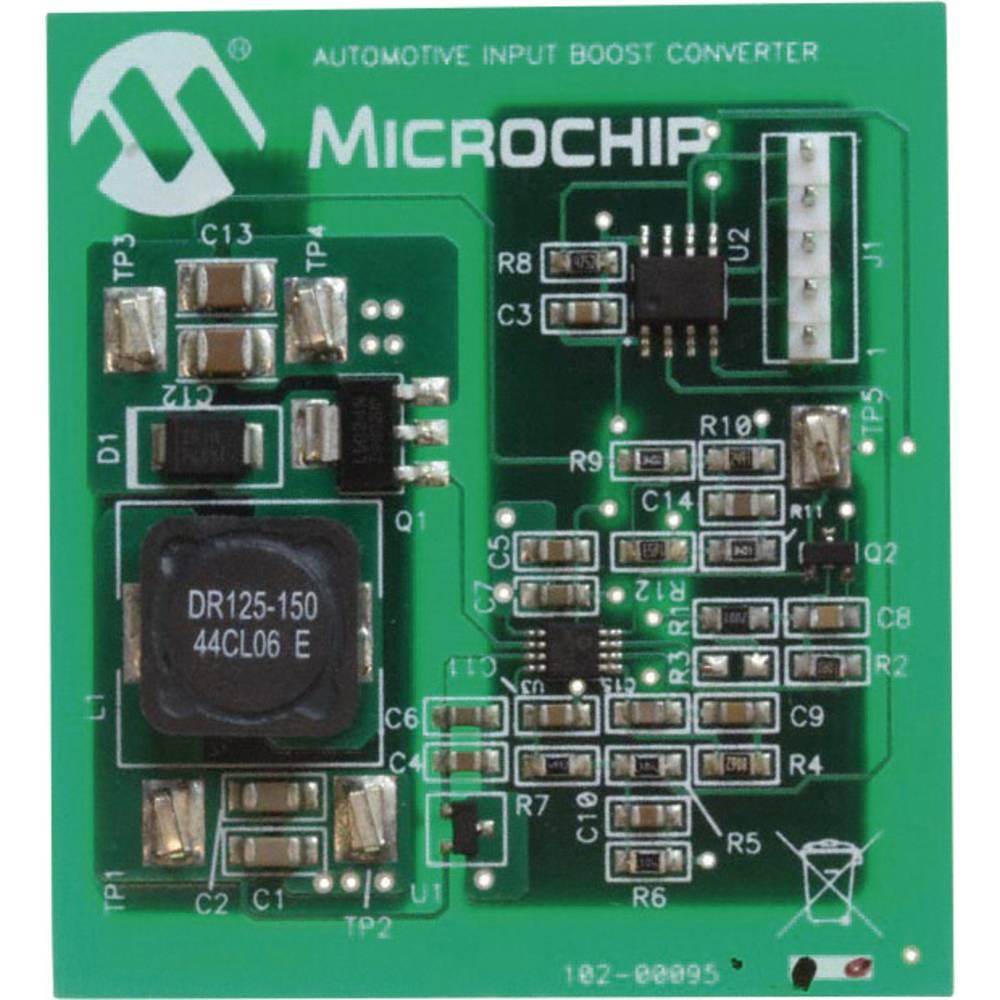 Razvojna plošča Microchip Technology MCP1630DM-DDBS1