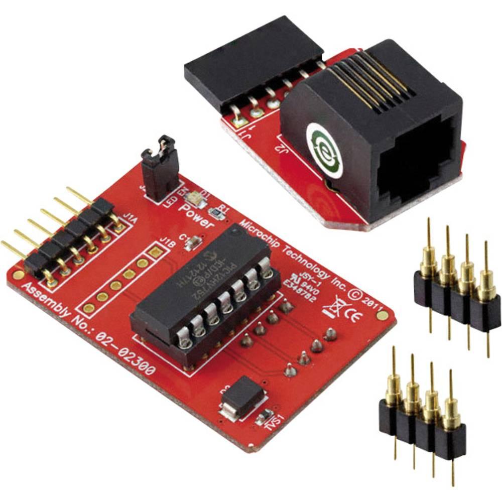 Razvojna plošča Microchip Technology AC244050