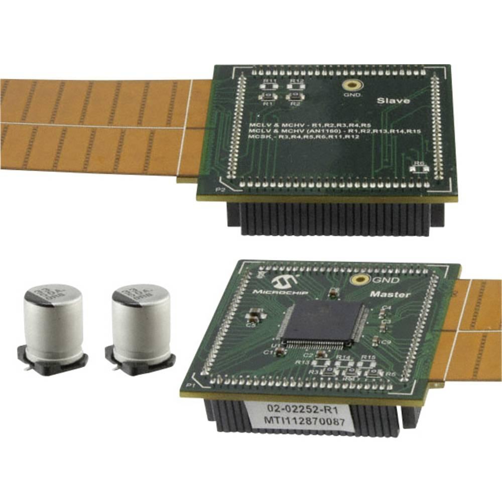 Razširitvena plošča Microchip Technology MA330027