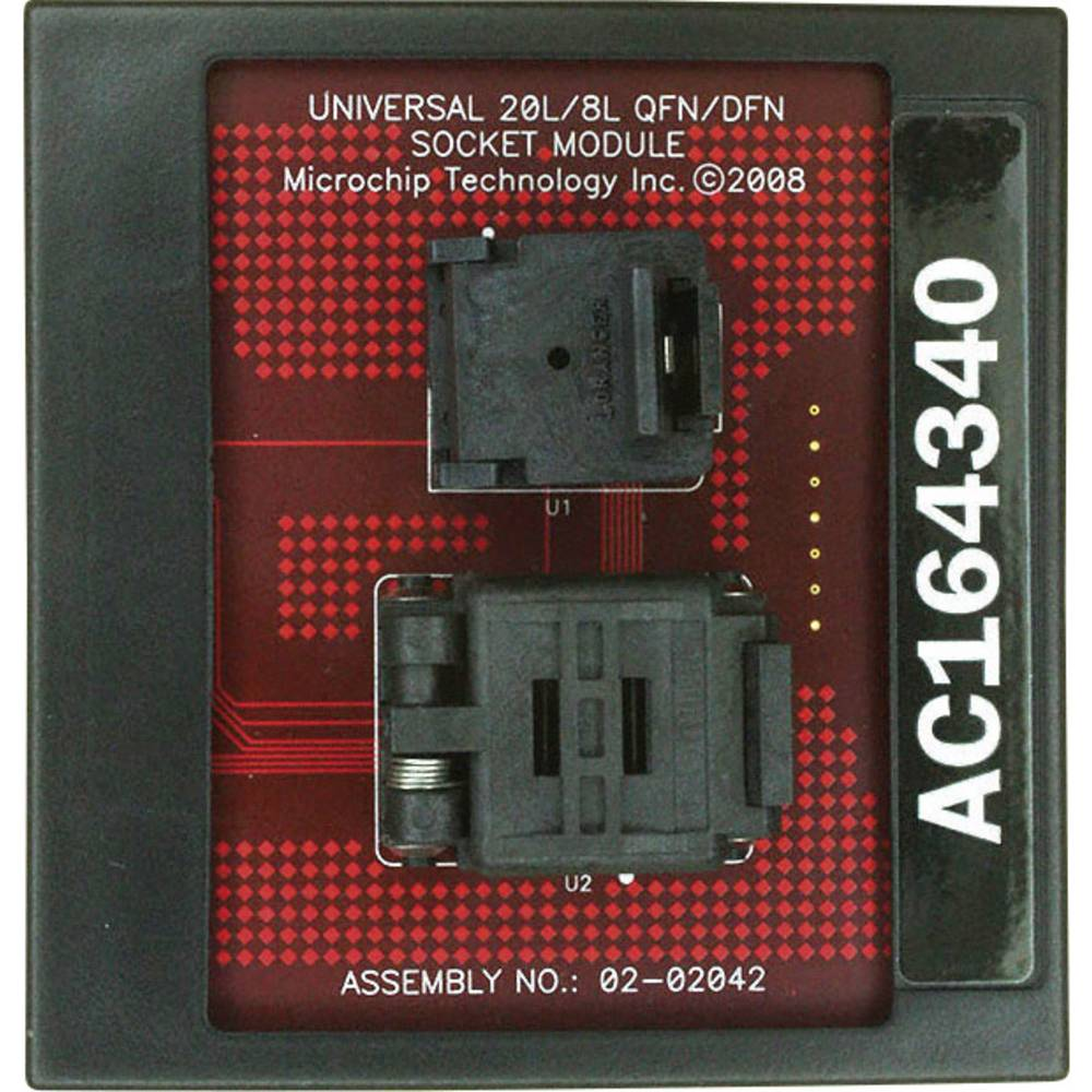 Razvojna plošča Microchip Technology AC164340