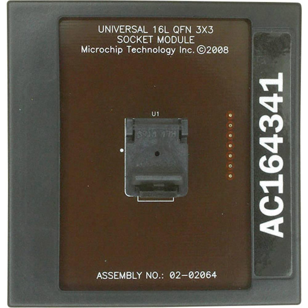 Adapter Microchip Technology AC164341