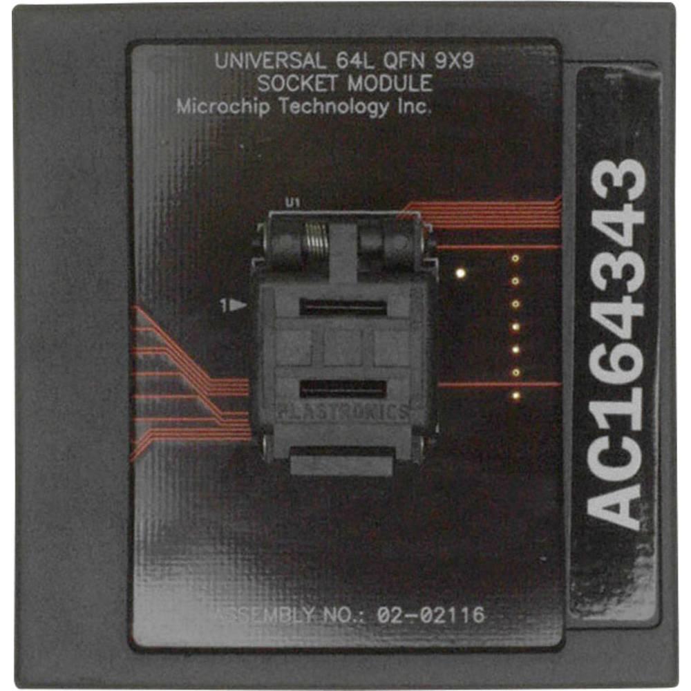Razvojna plošča Microchip Technology AC164343