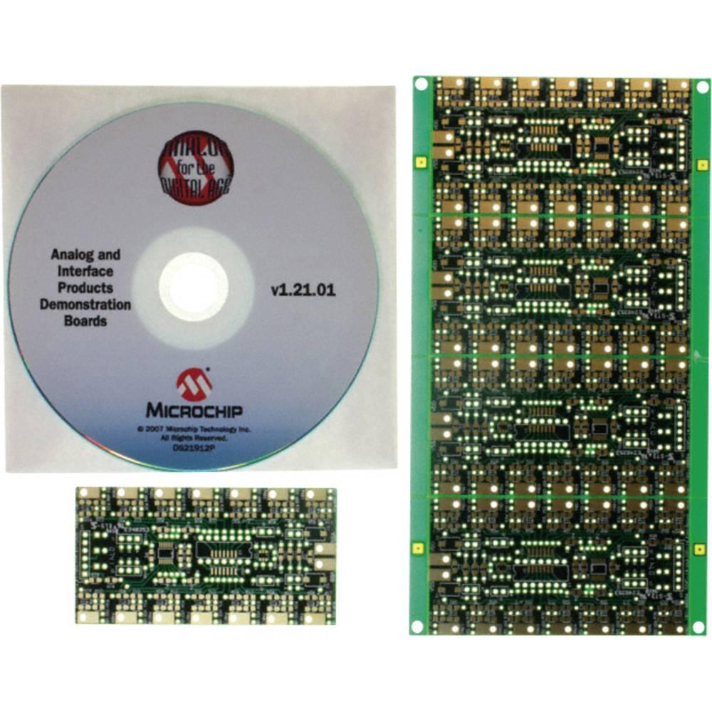 Plošča za tiskano vezje (neopremljena) Microchip Technology SOIC14EV