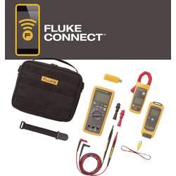 Strujna kliješta, ručni multimetar digitalni Fluke FLK-3000 FC HVAC kalibrirana prema tvorničkom standardu grafički zaslon, pohr