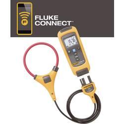 Strujna kliješta, ručni multimetar digitalni Fluke FLK-a3001 FC iFlex kalibrirana prema: tvorničkom standardu zapisivač podataka