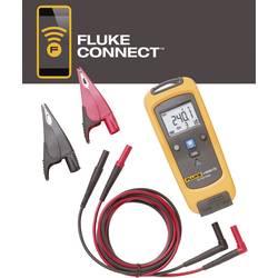 Ročni multimeter, digitalni Fluke FLK-V3000 FC kalibracija narejena po: delovnih standardih, zapisovalnik podatkov CAT III 1000