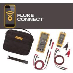 Ročni multimeter, digitalni Fluke FLK-V3000 FC KIT kalibracija narejena po: delovnih standardih, grafični prikaz, zapisovalnik p