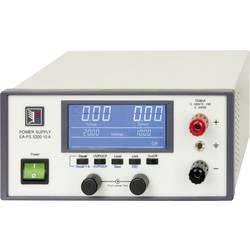 Laboratorijski naponski uređaj, podesivi EA Elektro-Automatik EA-PS 5080-20 A 0 - 80 V 0 - 20 A 640 W USB, broj izlaza 1 x