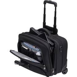 Dicota kovček za prenosnik trolley Multi Roller ECO Primerna za maksimalno velikost: 39,6 cm (15,6) črna