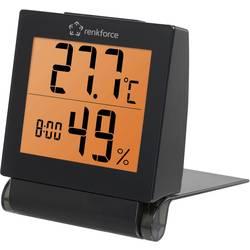 Termometar/vlagomjer Renkforce