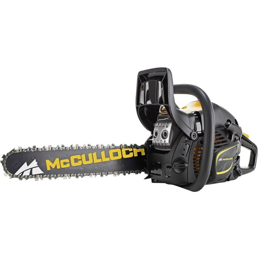 McCulloch CS 450 Elite Bencinska motorna žaga 2 kW/2.72 PS, dolžina meča 450 mm 00096-66.317.18