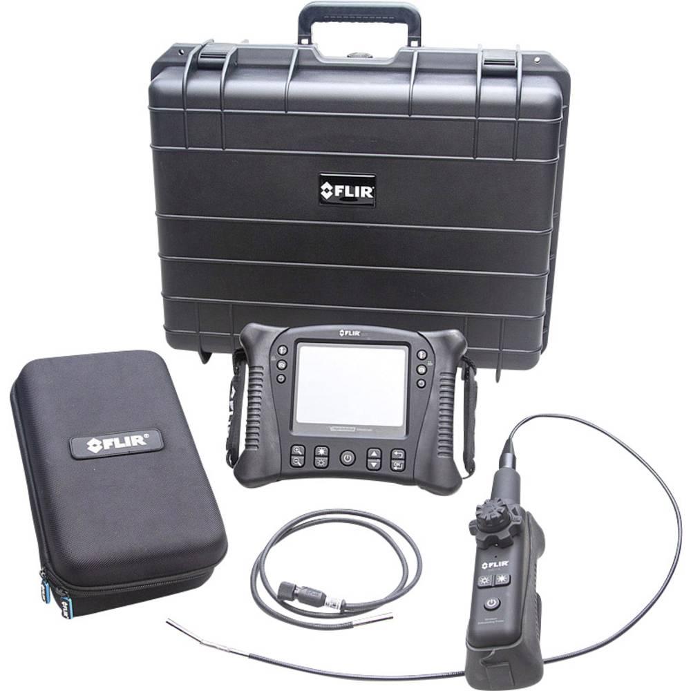 Endoskop FLIR VS70-Kit-w premer sonde: 6 mm, 8 mm dolžina sonde: 100 cm visoka resolucija, odporen na bencin in olje, WiFi