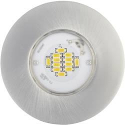 LED ugradbena svjetiljka Integra JEDI Lighting RGB JE12417 aluminij (češljani)