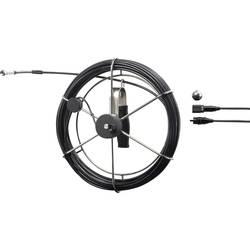 VOLTCRAFT BS-9.8mm/20m endoskopski pribor promjer sonde 9.8 mm za BS-30XHR, BS-50X, BS-100XIP, BS-200XW, BS-220XIP, BS-250XWSD,