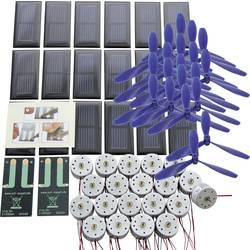 Sol Expert osnovni komplet za solarni pogon s lemnim priključkom
