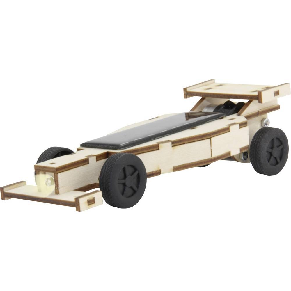 Sol Expert solarni dirkalnik Longlife Racer F1, komplet za sestavljanje