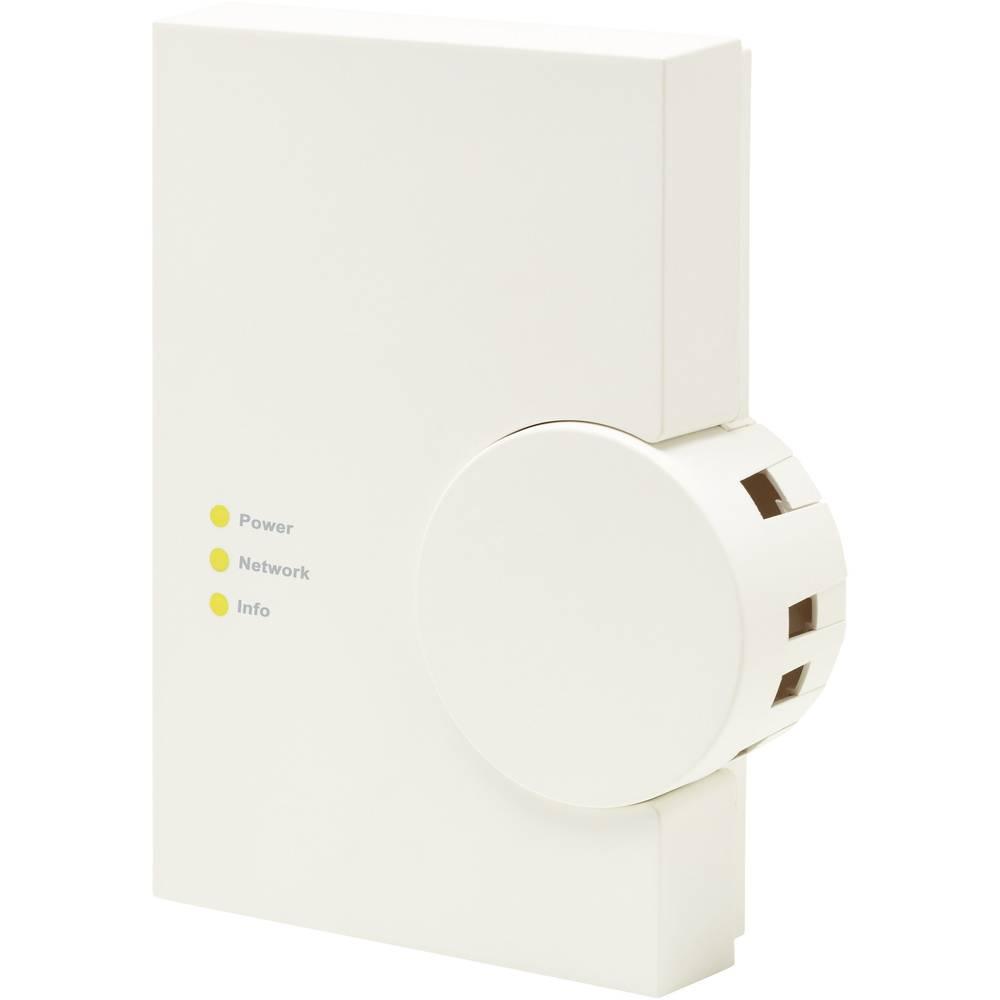 HomeMatic 104029 brezžični LAN-Gateway 104029, maks. domet (na prostem) 100 m