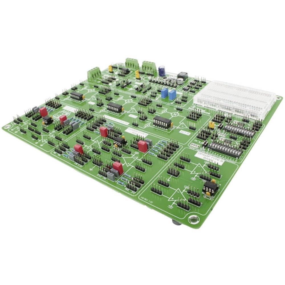 Laboratorijski eksperimentalni komplet , analogni sistem PRO Texas Instruments MikroElektronika ASLK-PRO MIKROE-957
