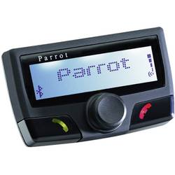 Parrot CK3100 LCD Indbygnings-Bluetooth® -håndfrit system med LCD-display