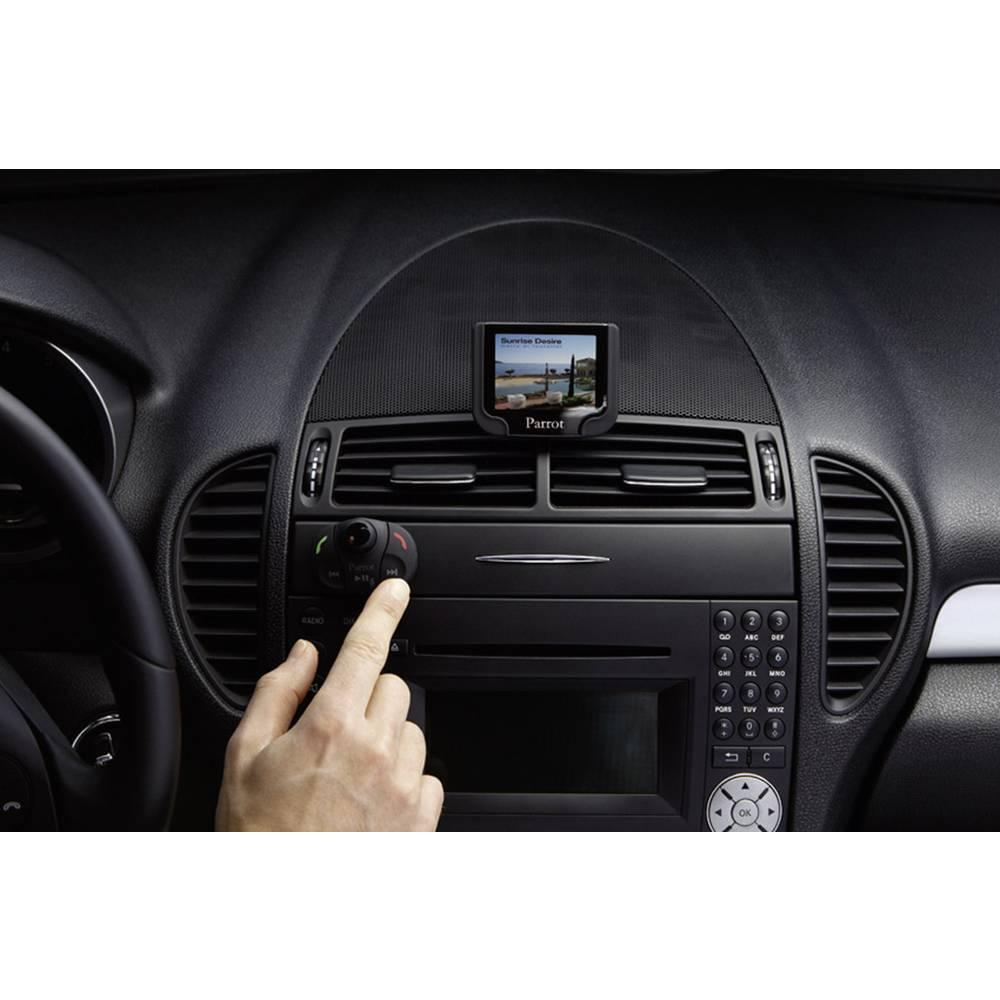 Parrot MKi9200 Vgradni Bluetooth® sistem za prostoročno telefoniranje