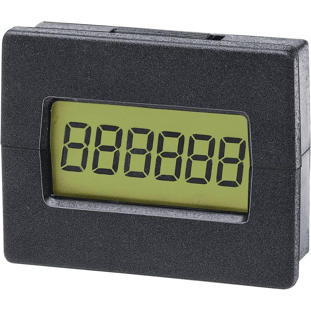 6-znamenkasti LCD brojač 7016 Trumeter